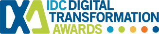 'Digital Disruptor' 2017 At IDC Digital Transformation Awards