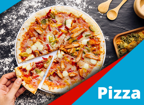 Pizza Chain Uses Gamification To Slice Delivery TAT by 27%