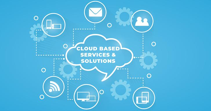 Cloud based Services and Solutions