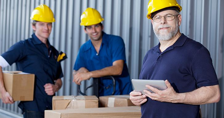 Field Service Organization? Know how well you can manage your workforce.