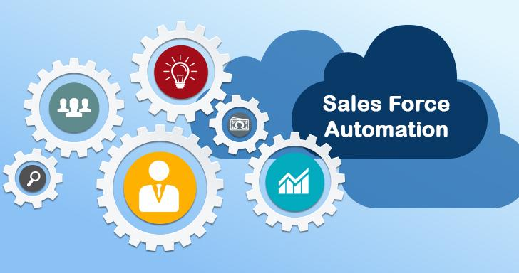 Sales Force Automation - I