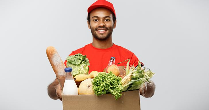 Online Grocery Delivery: What Could Possibly Go Wrong?