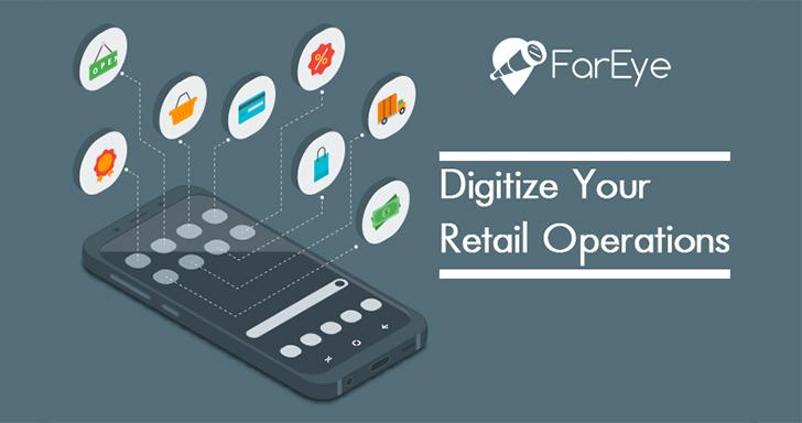 Go digital with your retail operations!