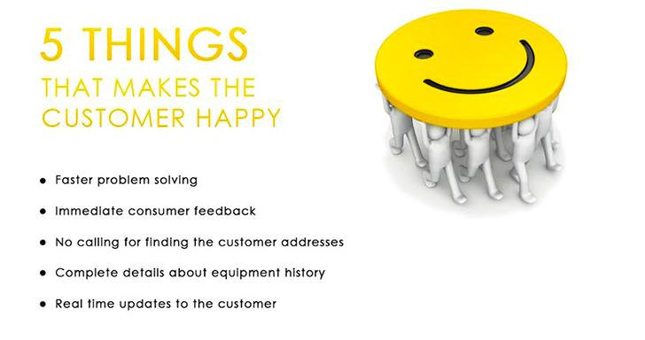 5 ways to delight your customer with best service...4