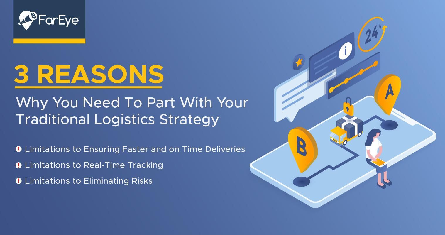 Reasons to have logistics software