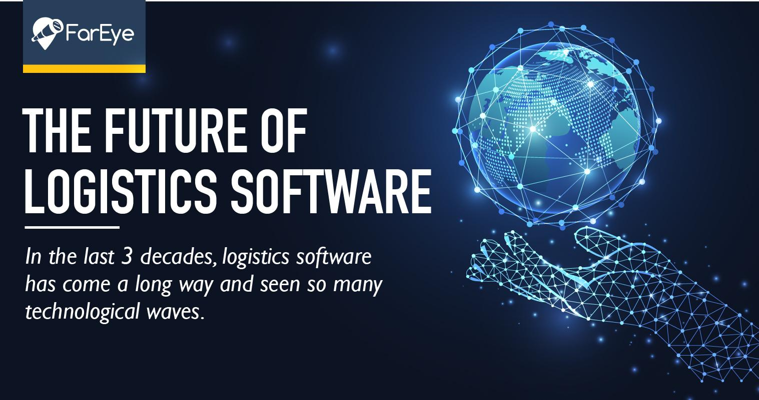 Future of Logistics Software
