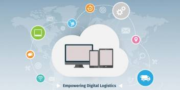 Technology For Internet-Age Smarter Logistics