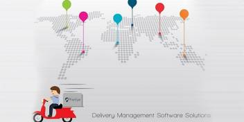 Make A Shift Towards A ͚Smarter͛ Delivery Management Software