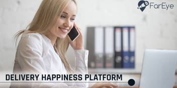 Delivery Happiness Platform